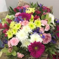 Букет Весенний Вальс цветов