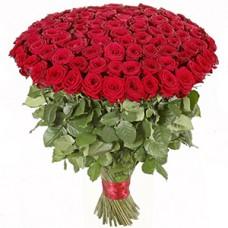101 российская роза