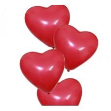 Гелиевый шар Сердце
