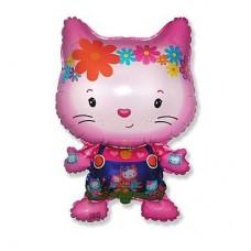 Большой шар Hello Kitty