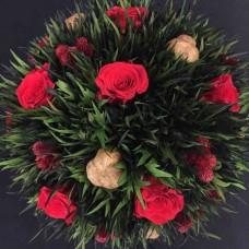 Стабилизированные цветы Нижний Новгород