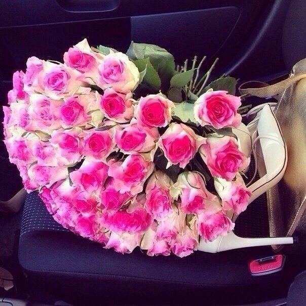 букет цветов в Нижнем Новгороде