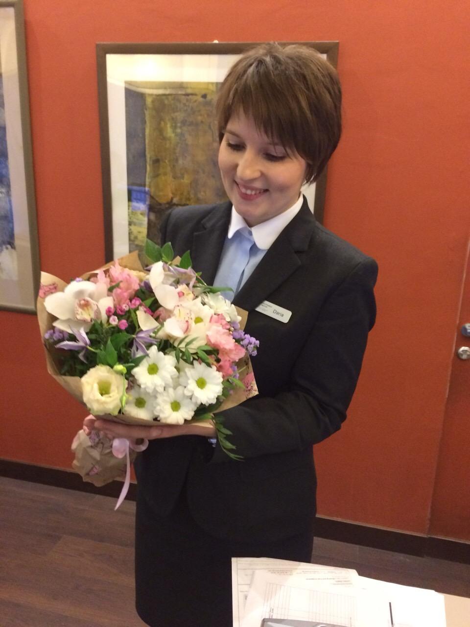 купить цветы, корпоративные цветы
