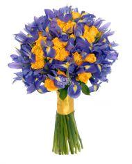 заказать букет цветов