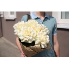 Букет из роз Софи Лорен