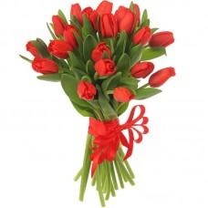 Акция!Тюльпаны цвет на выбор
