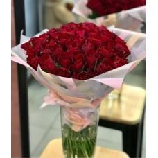 Акция! Роза кения