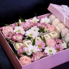 Flowerbox Люби меня люби