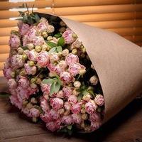 А как хранить цветы летом? | Долина Роз