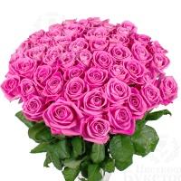 Купить 101 розу с доставкой | Долина Роз