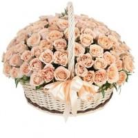 101 цветок | Долина Роз