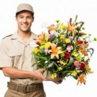 Круглосуточная доставка цветов  в Н.Новгороде | Долина Роз