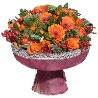 Букеты красивых цветов | Долина Роз