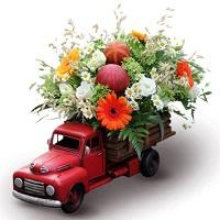 Доставка цветов в Нижнем Новгороде | Долина роз