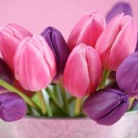 Доставка цветов - это удобно | Долина Роз