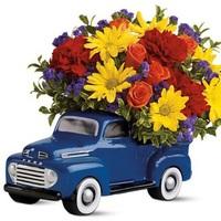 Доставка цветов | Долина Роз