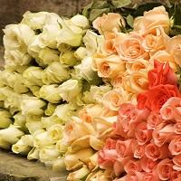 Как подарить цветы оригинально? | Долина Роз