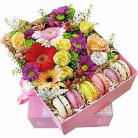 Композиции из цветов | Долина Роз