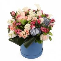 Заказать цветы в Нижнем Новгороде | Долина Роз