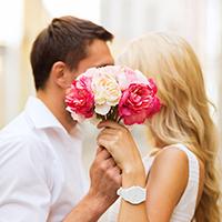 Стоимость цветов с доставкой | Долина Роз