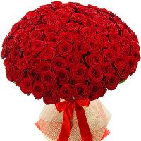 Большой букет цветов | Долина Роз