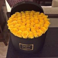 Мода дарить цветы | Долина Роз