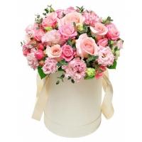 Заказать букет цветов в Нижнем Новгороде | Долина Роз