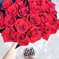 Сколько стоит букет роз? | Долина Роз