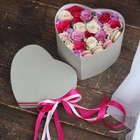 Цветы на 14 февраля | Долина Роз