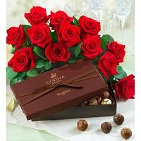 Особенный подарок любимой женщине | Долина Роз
