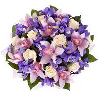 Где лучше заказать доставку цветов | Долина Роз