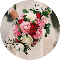 Букет невесты | Долина Роз
