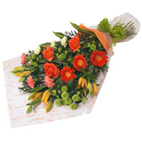 Немного про доставку цветов | Долина Роз