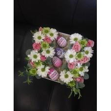 Flowerbox с киндерами
