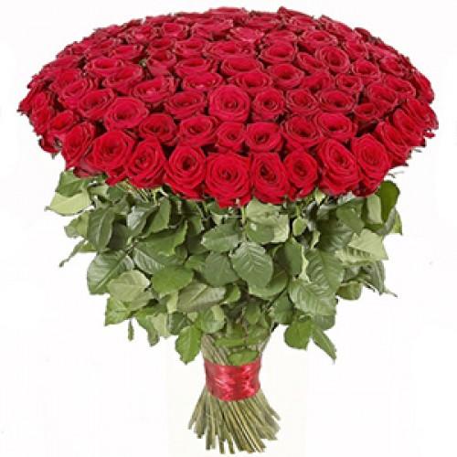 Нижний новгород 101 роза