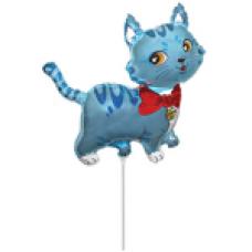 Большой шар Кошка