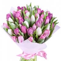 Букет цветов для мужчин | Долина Роз