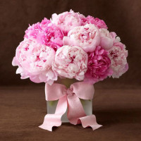 Букет цветов как палитра чувств | Долина Роз